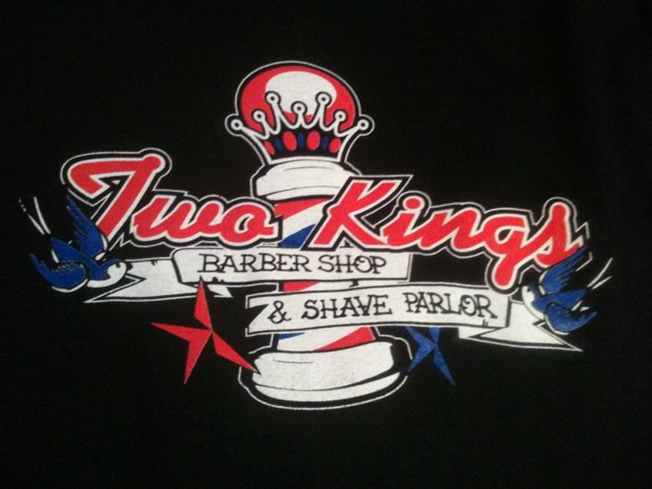 kings and queens barber shop