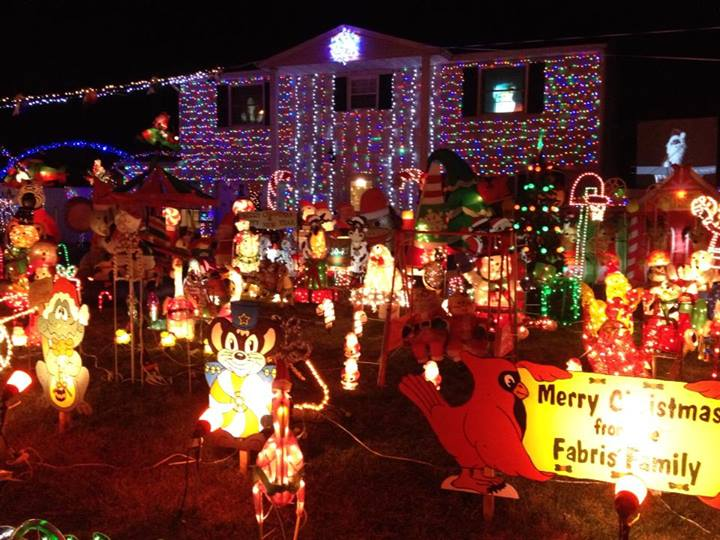 Holiday Lights Spectacular Long Island