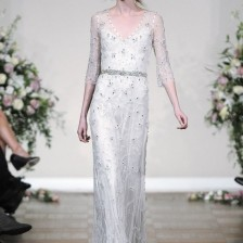 Winter Ethereal Wreaths Jenny Packham 2013 Winter Fashion Report