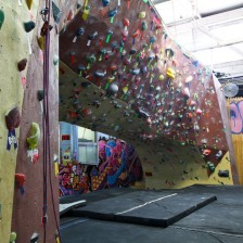 Brooklyn Boulders Fitness Review