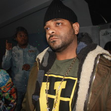 Jim Jones Dream Nightclub Hampton Bays NY