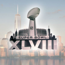 Super Bowl XLVIII new york city concerts