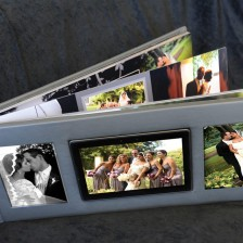 Tablums Keepsake Photo Album
