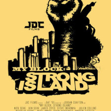 JDC Films My Block: Strong Island