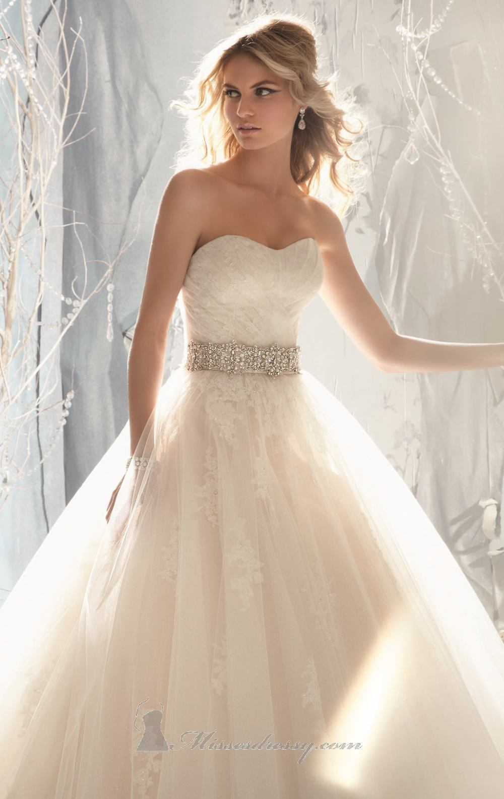 Top wedding designers offered at long island bridal trunk for Wedding dresses in long island