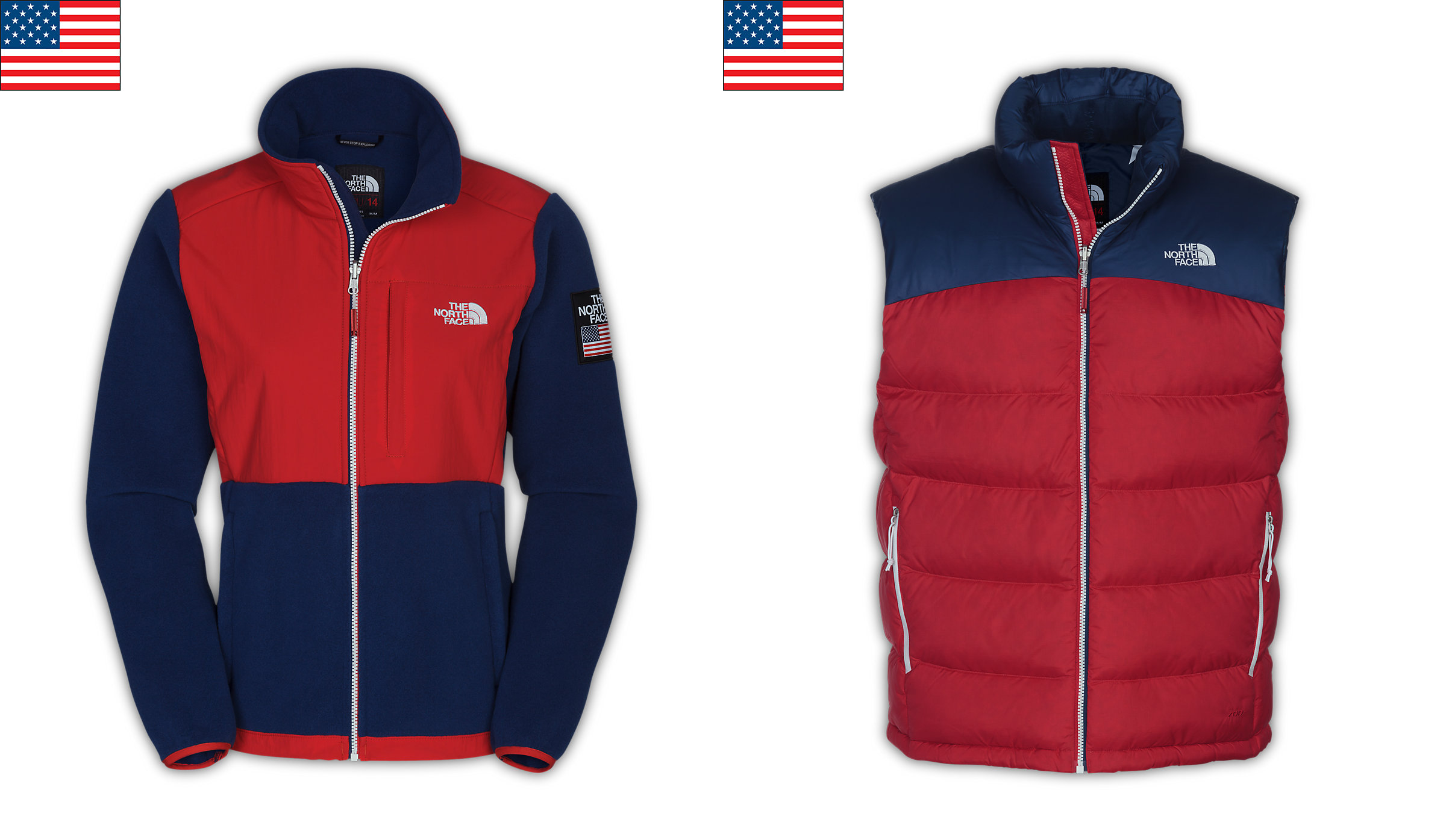 The north face usa olympic gear northfacefactory for International collection