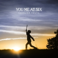 Cavalier Youth Album Art You Me At Six