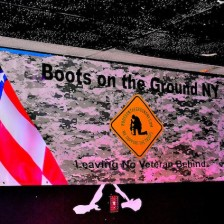 Boots on the Ground banner