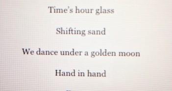 Poetry long island