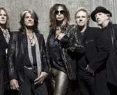 Aerosmith at Jones Beach July 10 2014