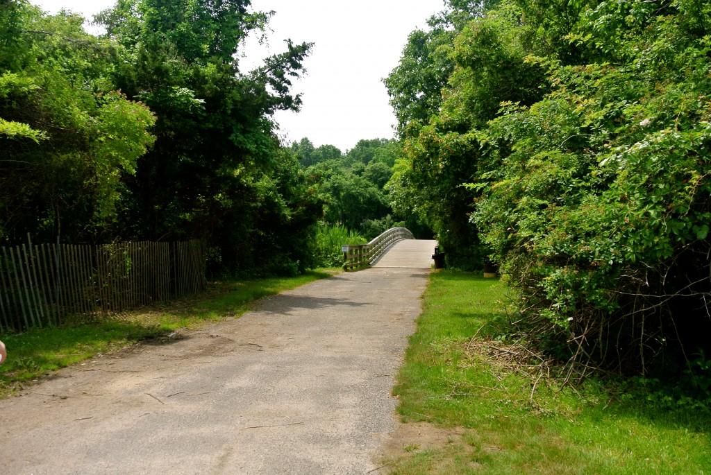 greenbelt trail long island
