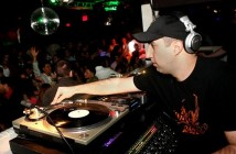 Dj Chris Panaghi long island
