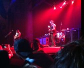 Sublime with Rome at the Paramount