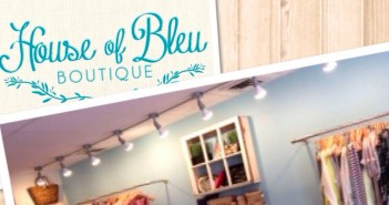 house of bleu clothing port jefferson