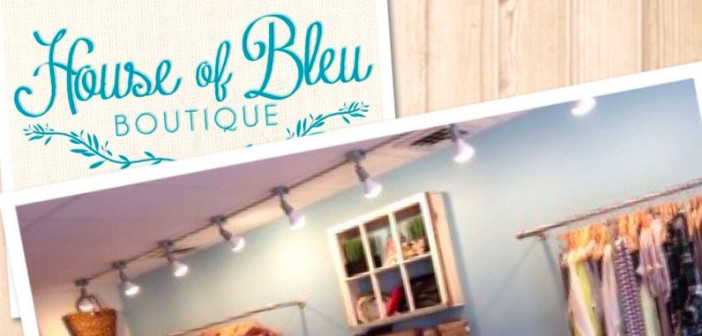 Where to Shop: House of Bleu Boutique in Port Jefferson