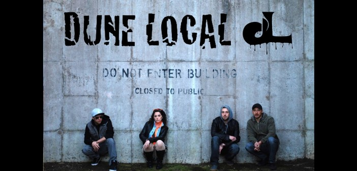 Artist of the Week: Dune Local