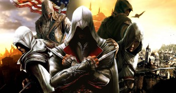 assassins creed gaming video games