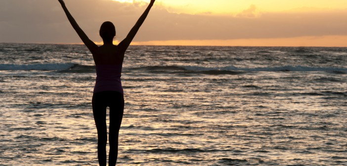 4 Steps to Becoming the Person You Want to Be