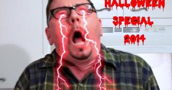 danny mac halloween special