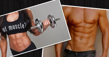 fitness gain muscle mass