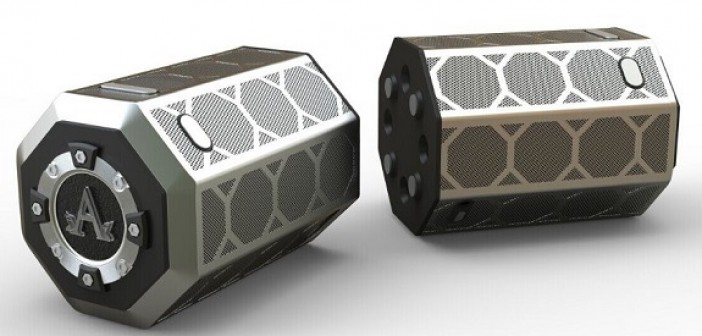 prodigy bluetooth speakers