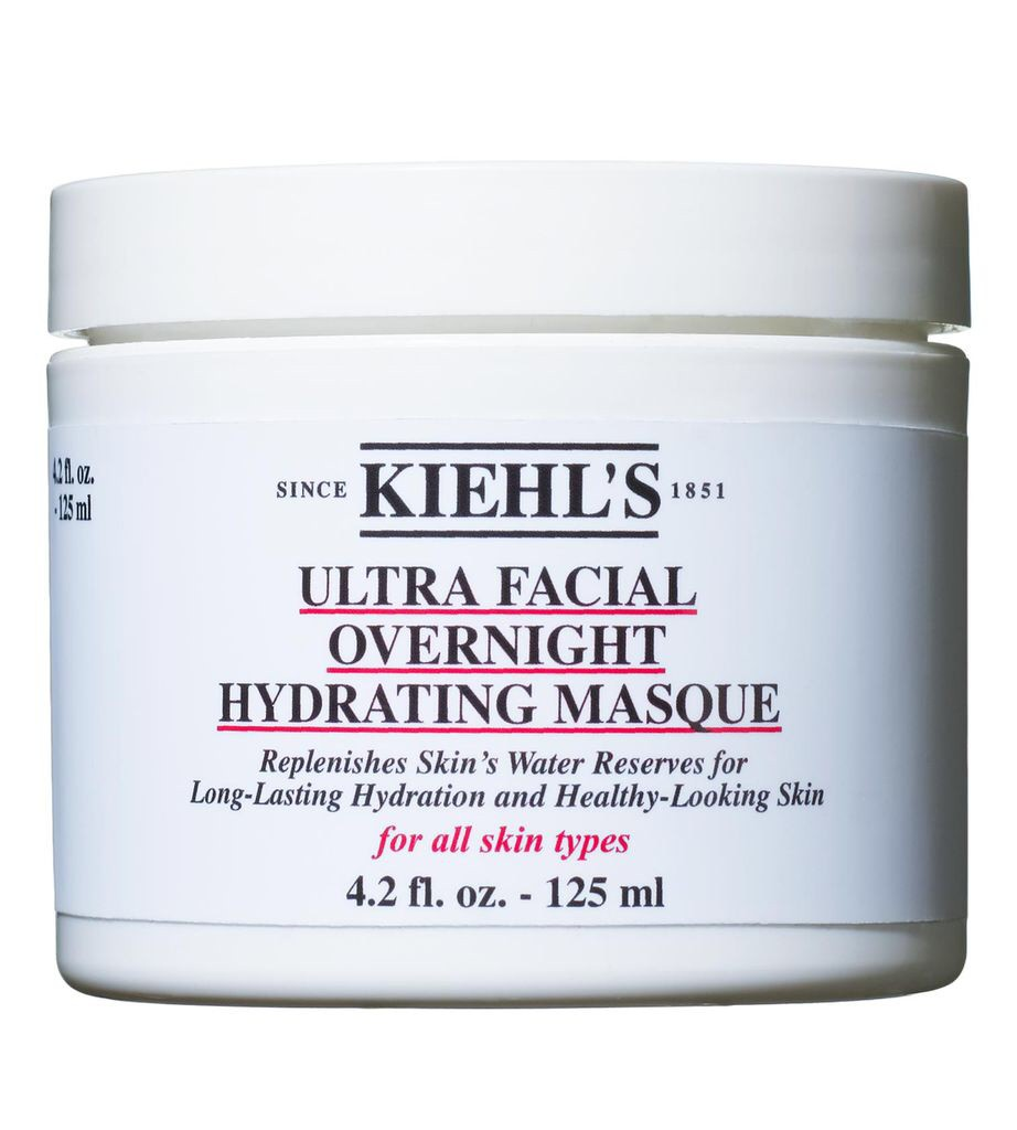 kiehls face mask