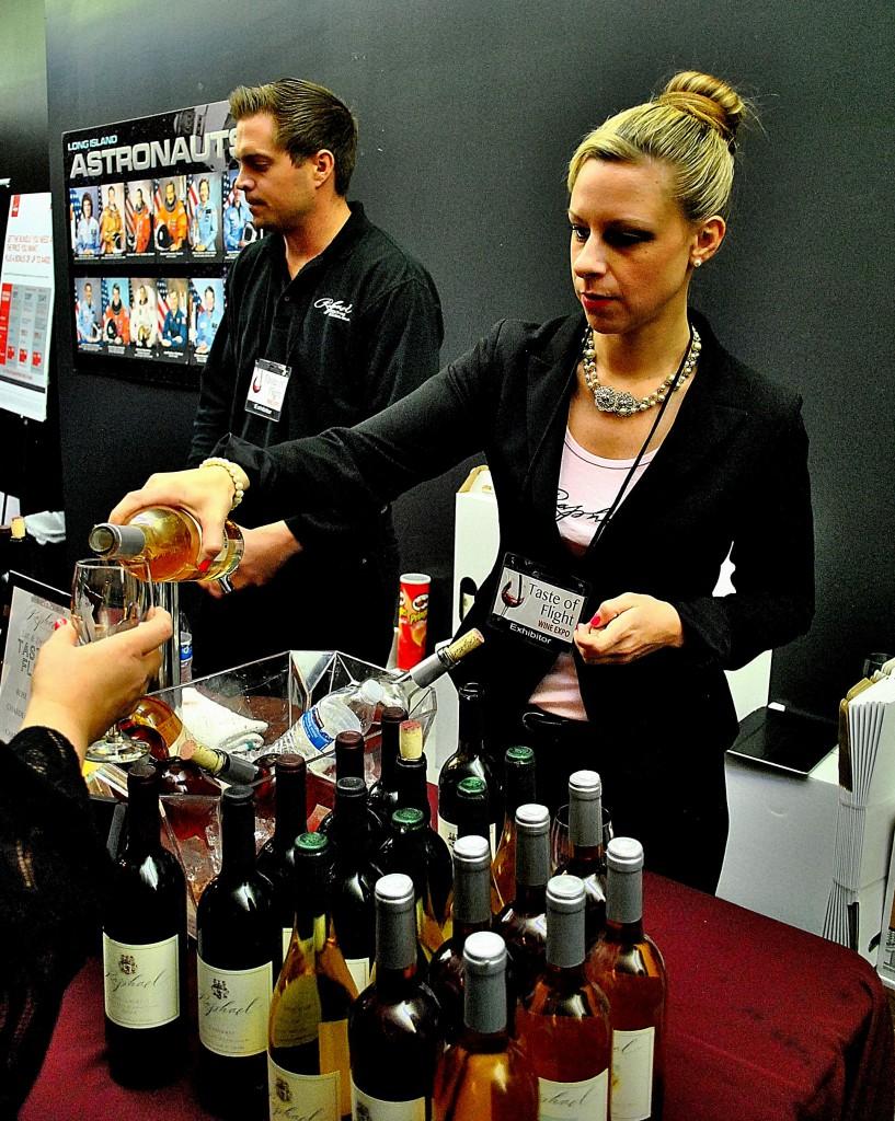 wine tasting long island
