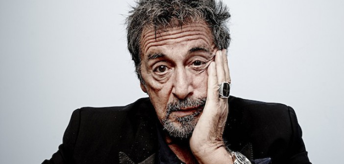 Top 10: Life lessons learned from Al Pacino