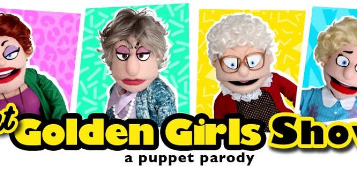 The Golden Girls Show