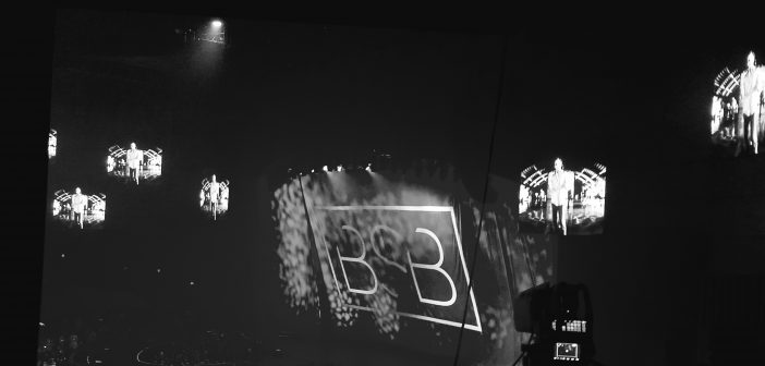I Want It That Way- The Backstreet Boys at AXIS Planet Hollywood Las Vegas