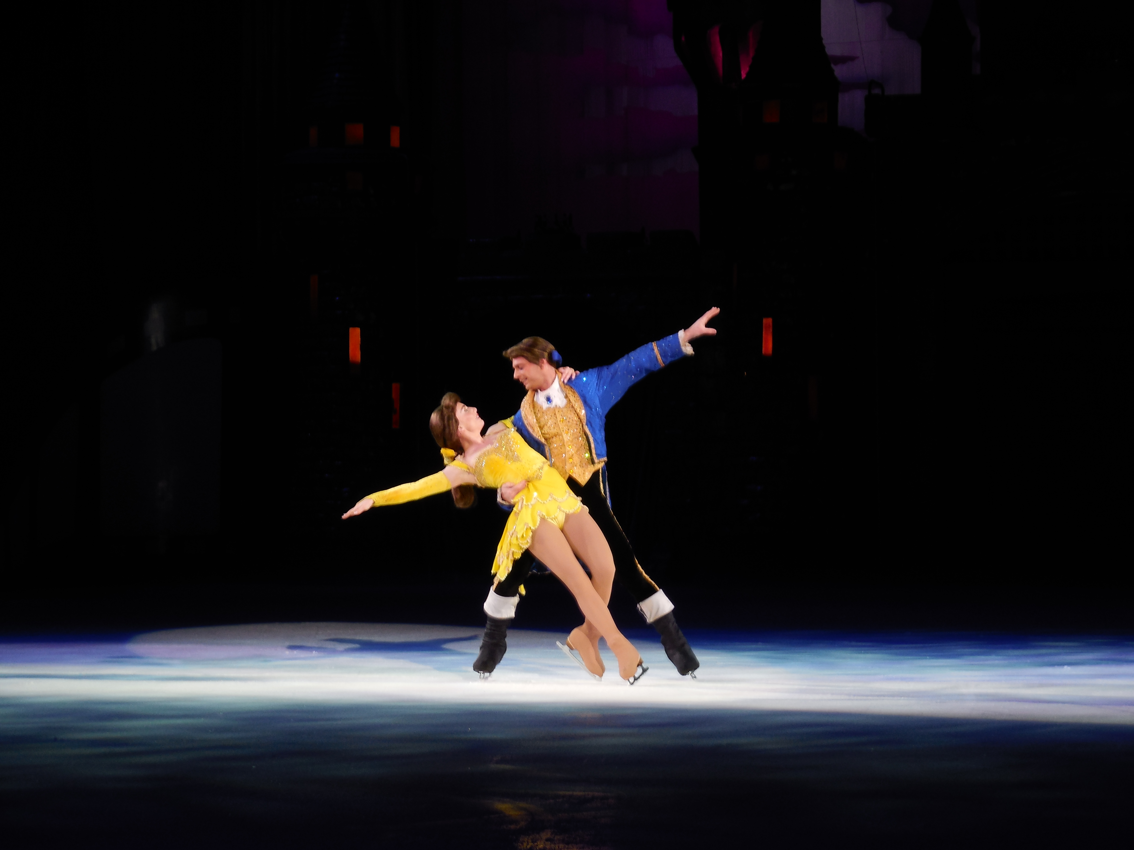 Disney on Ice Nassau Coliseum