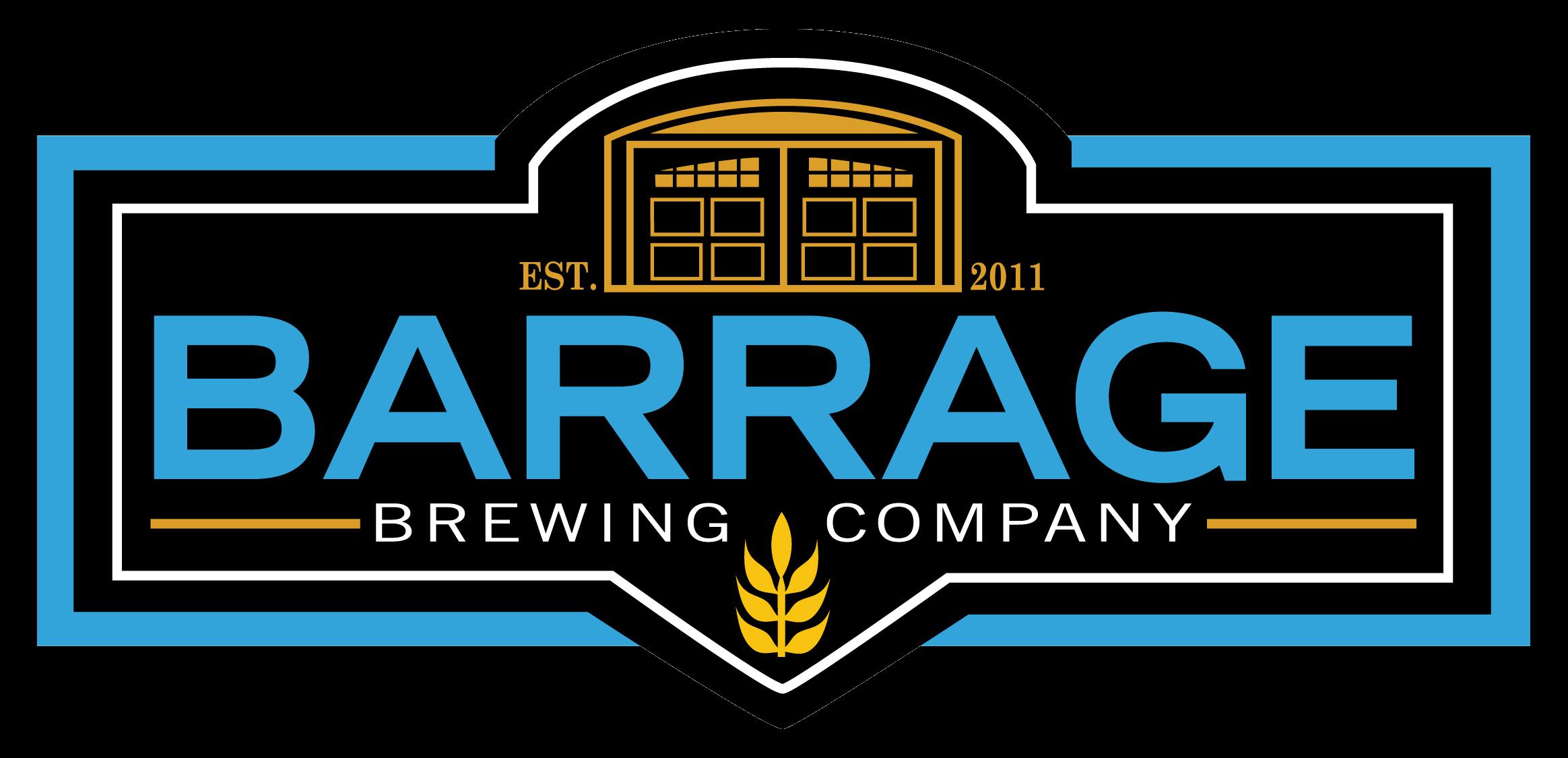 Barrage Brewing Company Long Island Craft Beer