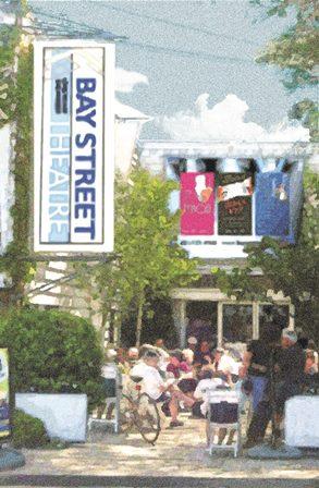 Bay Street Theatre Sag Harbor