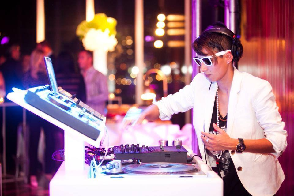 DJ Twilo HarborFrost
