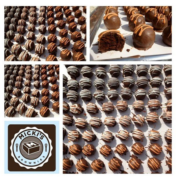 Micki's Brownies Amityville NY