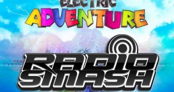 radio smash electric adventure j donovan