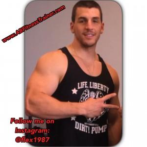 personal trainer howard beach ny