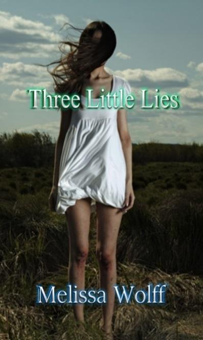 melissa wolff three little lies