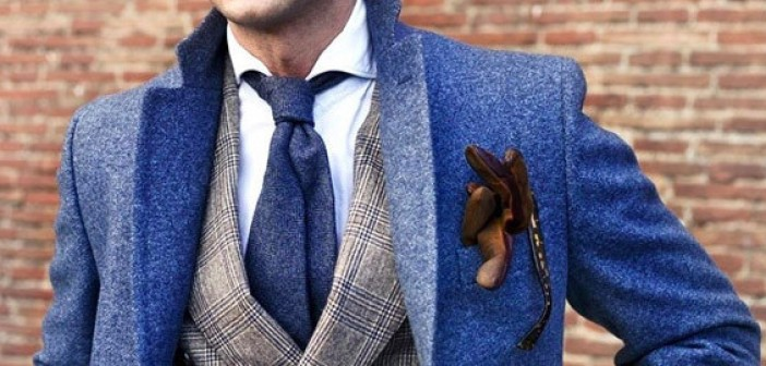 Mens coat poetry