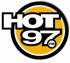 hot 97 nyc logo