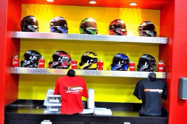 NASCAR napa auto parts