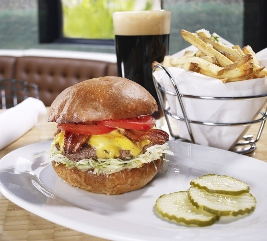 Design Your Own Swag Contest Ends Today: Zinburger Create Your Own Burger Contest