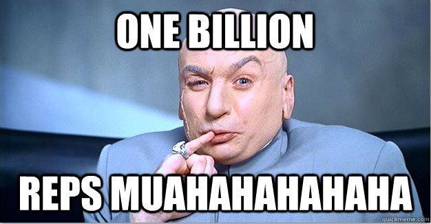 One_billion_Reps
