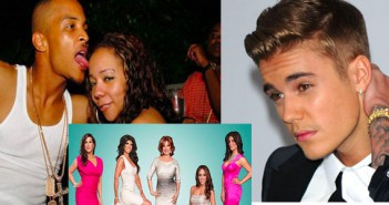 entertainment justin beiber ti and tiny nj housewive reality tv