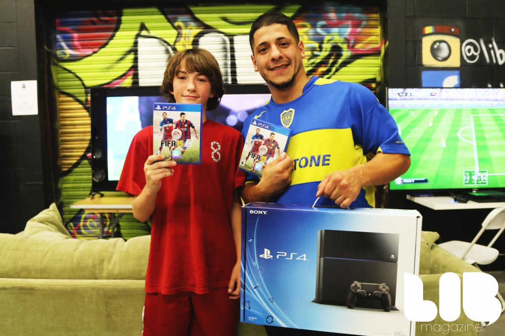 Sony ps4 gaming