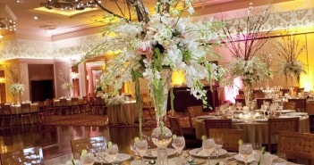 Carlyle catering lawren