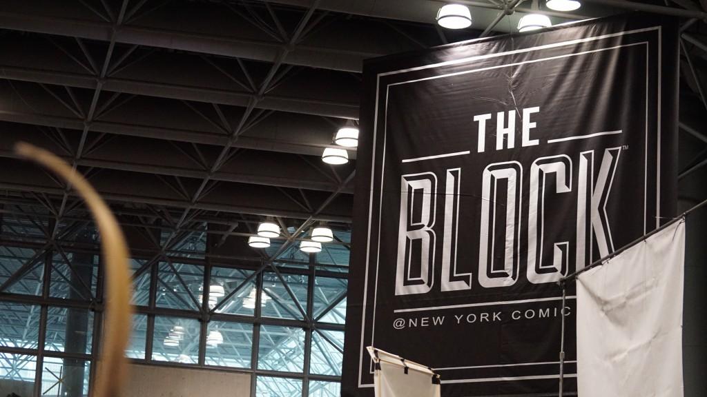 the block nycc