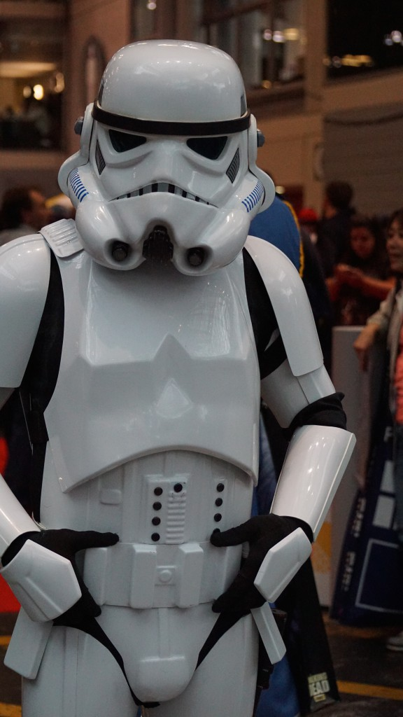 stormtrooopers comic con 14