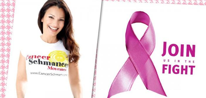 fran drescher breast cancer