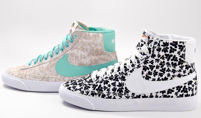 best service f1aee a7e3a Nike Shoes | Blazer Pendleton Mid Id | Poshmark;